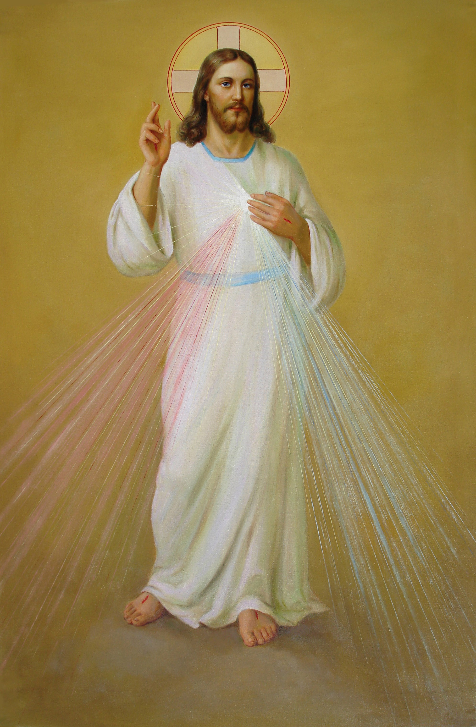 CONSECRATION TOTHE IMMACULATE HEART OF MARY